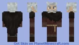 [Ottonien] Alchemy Guild Master / Alchemie-Zunftmeister Minecraft Skin