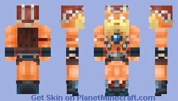 Odin (Norse Mythology Skin Contest) Minecraft Skin
