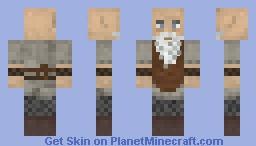 [Ottonien] Smiths Guild Master / Schmiede-Zunftmeister Minecraft Skin