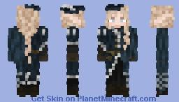 Alliathlinn Loralith Minecraft Skin