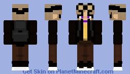 Ayrichu [Request] Minecraft Skin