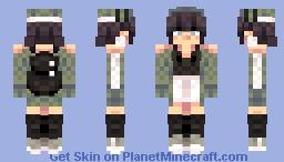 Apples Minecraft Skin