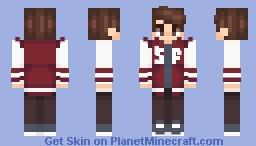 ❱ Clyde Donovan Minecraft Skin