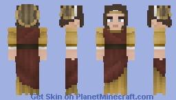 [LotC] Roman-Christian Aristocrat Minecraft Skin
