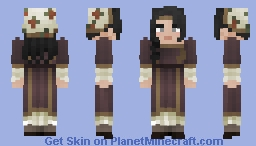 [LotC] Orthodox Youth (Do Not Use) Minecraft Skin