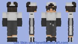 Seo Minecraft Skin