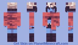 HYLICS - Somsnosa Minecraft Skin