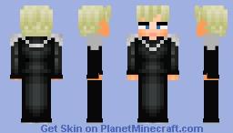 Cersei Lannister - Game of Thrones Minecraft Skin