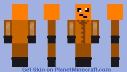 Old Sport / My ROBLOX Avatar Minecraft Skin