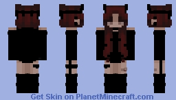 the day that never comes Minecraft Skin