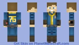 Best Pipboy Minecraft Skins - Planet Minecraft