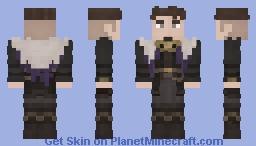 Imperial Prince v2 - LoTC Minecraft Skin