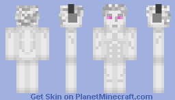 Offical M1ST3RNO4H Skin Minecraft Skin