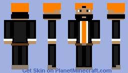 Sikh Man Minecraft Skin