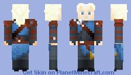 ℛ𝒾𝓀𝓉𝑜𝓇 - 𝓉𝒽𝑒 𝒾𝓂𝒷𝓊𝑒𝒹  𝒜𝓇𝑒𝓃𝒶 𝑜𝒻 𝒱𝒶𝓁𝑜𝓇 Minecraft Skin