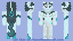 A Wolf - ମequest Minecraft Skin