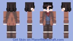Merlin [𝘔𝘦𝘳𝘭𝘪𝘯 𝘉𝘉𝘊] Minecraft Skin