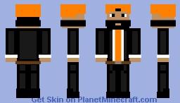 Sikh Man (UPDATED!) Minecraft Skin