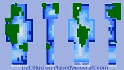 PMC Contest Entry Minecraft Skin