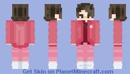 Don't Need Your Love | NCT Dream | Renjun Minecraft Skin