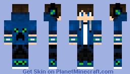 Best Hoodie Minecraft Skins - Planet Minecraft