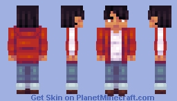 ||Lu||Miguel (from Coco)+Alts Minecraft Skin
