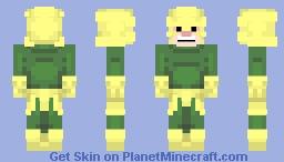 The (Mykei) Minecraft Skin