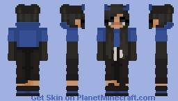 ☆ Minecraft Skin