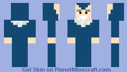 a8a94fe32 Me and the boys except im a Vulture Minecraft Skin