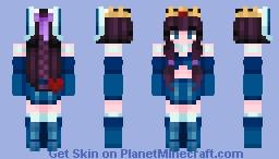 Celestine Fusion - StLee's Persona Contest ♥