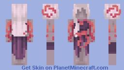 Incredible~ Minecraft Skin
