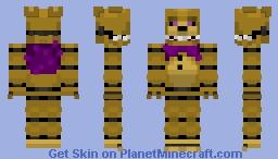 Fanmade Fnaf | Minecraft Skins - Planet Minecraft