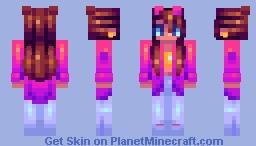 BOOMBAYAH [FS] Minecraft Skin