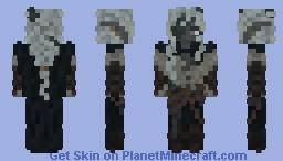 Aelfrun Minecraft Skin