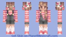 arrow ☆ Minecraft Skin