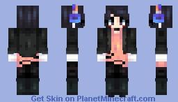 kyouka jirou Minecraft Skin