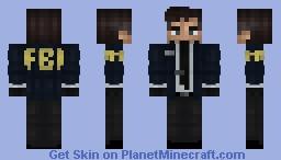 (OC) Ian Draper Minecraft Skin