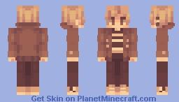 jasp Minecraft Skin