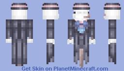 ~⋆ turnip-head - howl's moving castle Minecraft Skin