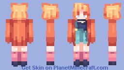 ⋆ 𝒮𝓉𝒶𝓇𝒷𝓊𝓇𝓈𝓉 ⋆ Minecraft Skin
