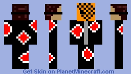 Best Obito Minecraft Skins - Planet Minecraft