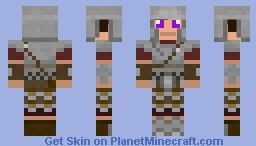 ric day imperal captain Minecraft Skin