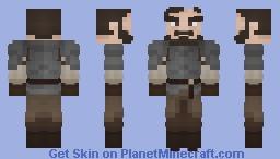 Selwyn | LOTC Minecraft Skin
