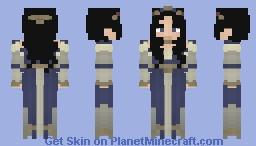 [LOTC] Haenseni Elegance [Free use] Minecraft Skin