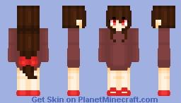 Cute Lazari ♥️ Minecraft Skin