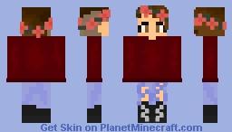 Me~ Minecraft Skin