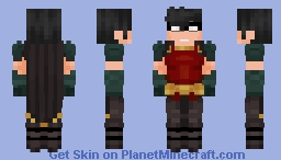 Tim Drake | Robin