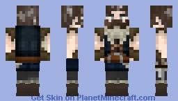 Broos Viathas (LOTC) Minecraft Skin