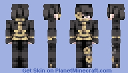 💔🌹Love you so mad 🌹💔 [RESHADED] Minecraft Skin