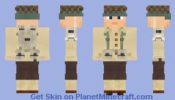 WW2 U.S Infantry (2nd Ranger Battalion)